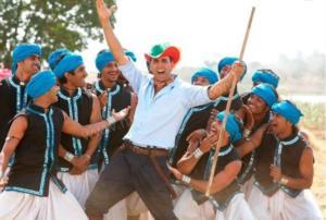 Европейски треньор и местен индийски отбор