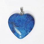 сърчице от Лазурит- charmyrose.com