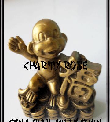 годината на маймуната - charmedastrology.com