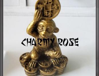 сувенир за годината на маймуната