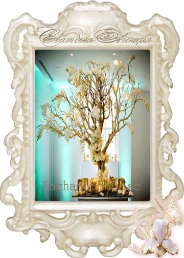 дърво на желанията - charmybride.com