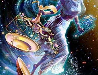 хороскоп за зодия Везни