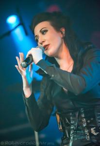 Fiona Creaby от Fallen Arise