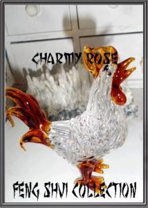 Подарък за годината на петела- CharmyRose