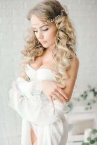 Сватбено бельо
