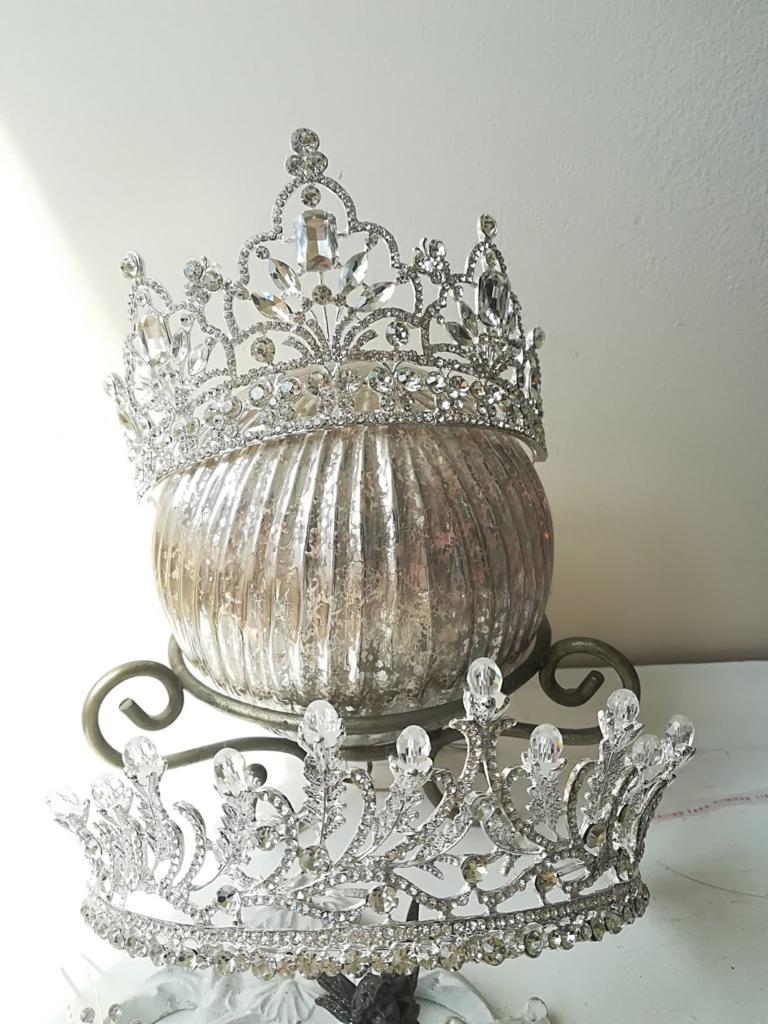 Официални корони за булка, абитуриентка и мис