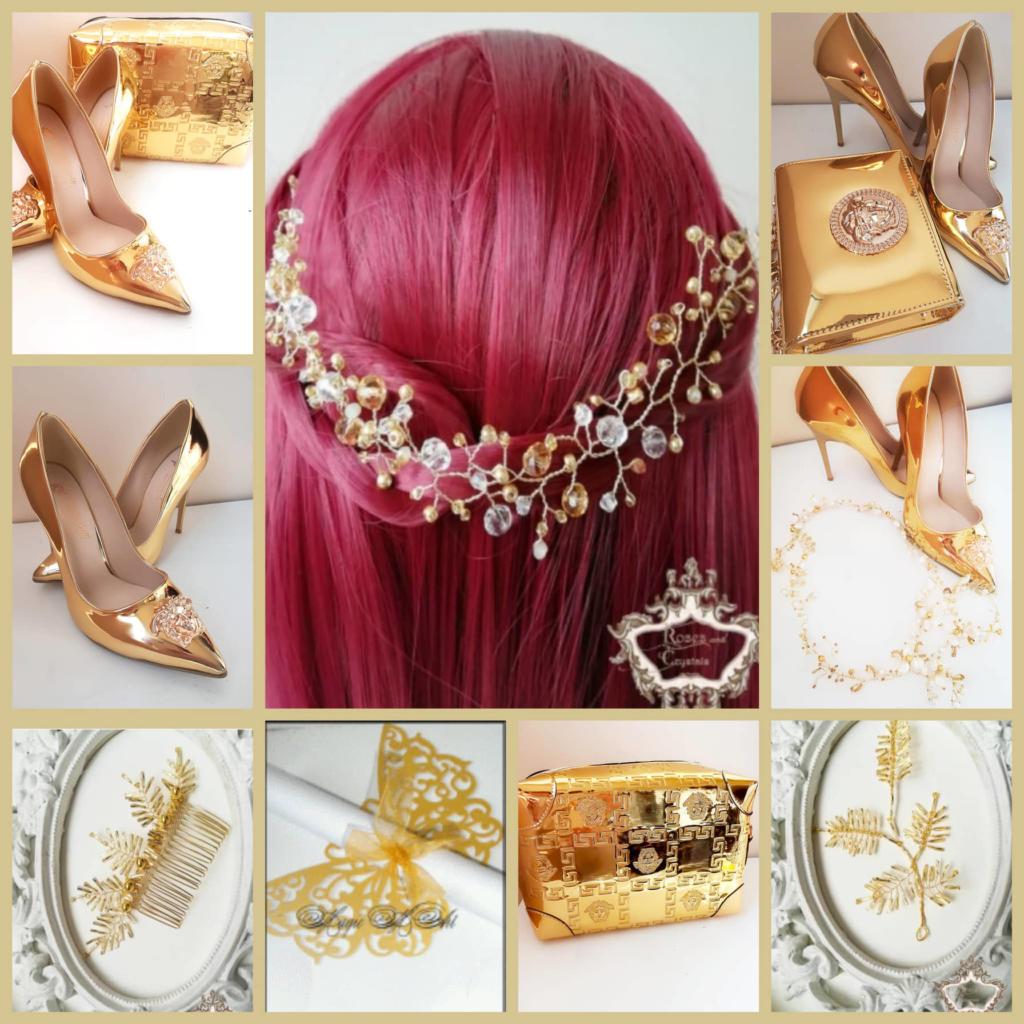 Сватба в златно - SvatbaLux.com