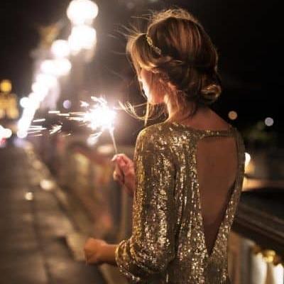 Бъдете звездни в новогодишната нощ