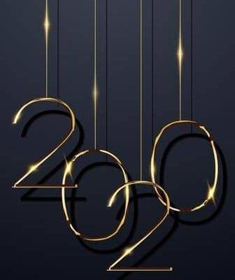 Годината на металния плъх 2020