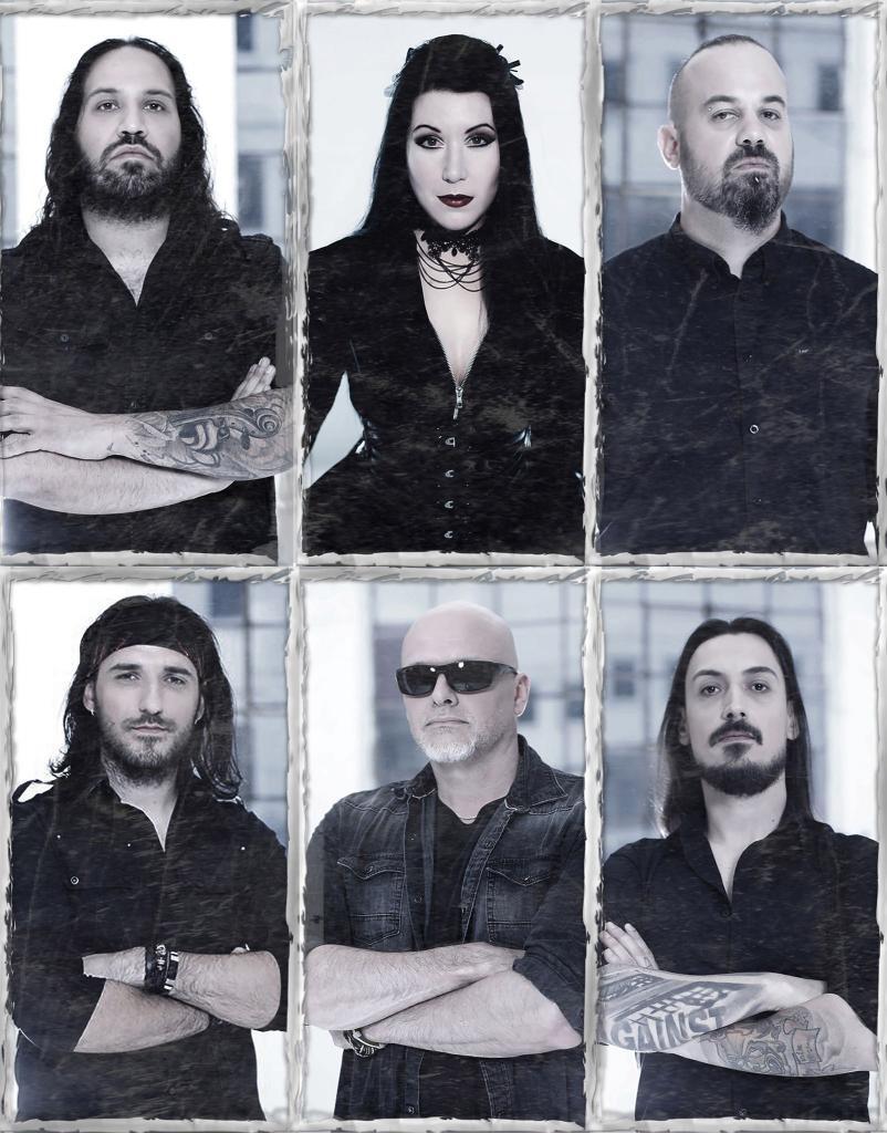 Нов албум на Fallen Arise - Enigma
