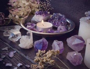 Как се пречистват полускъпоценните камъни