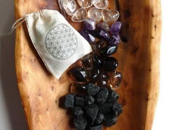 Магия/Ритуал за защита на дома