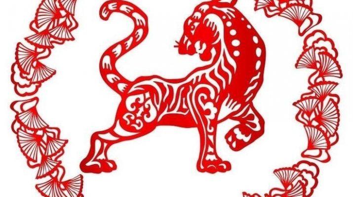 Хороскоп за 2022 - Годината на Тигъра